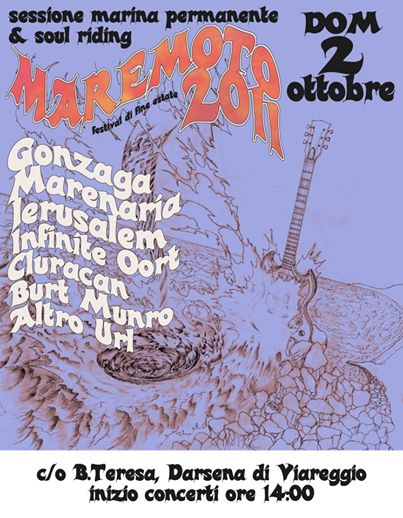 02-10-2011 - Maremoto